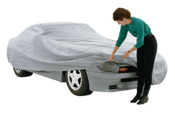 100/% Waterproof 100/% Breathable NISSAN 300ZX 2-Seater 1990-1996 CAR COVER Fits