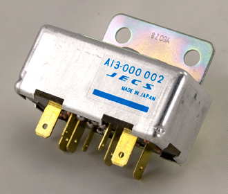 Motorsport! Fuel Injection Relay, 75-8/77 280Z - The Z Store