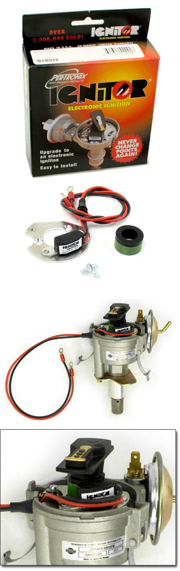 large124019 motorsport! pertronix ignition kit, 70 73 240z w manual  at suagrazia.org