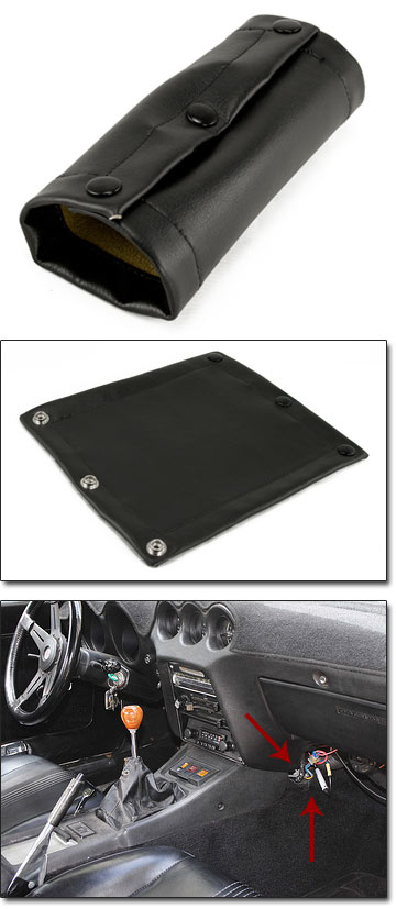 motorsport interior wiring harness cover z the z interior wiring harness cover 70 73 240z