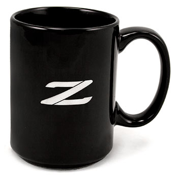 Motorsport Laser Engraved 300zx Z32 Quot Z Quot Logo Large Coffee